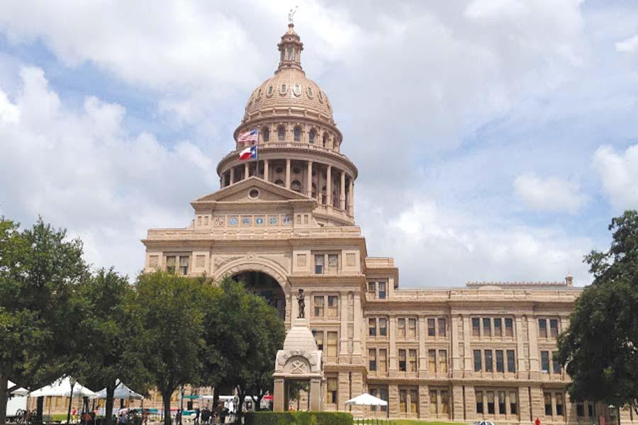 Special legislative session announced