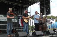 Bluegrass on Ballard spotlights music, cars, food