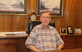 Longtime Wylie EDC boardmember retires