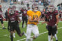 Pirates see growth through spring practices