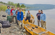 Canoe, trek experience life-changing for Scouts