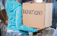 Police department accepting donations for event