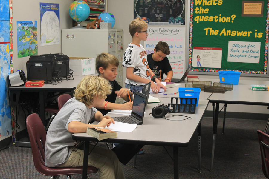 Wylie ISD to phase out remote learning