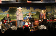 Music returns to downtown as Wylie Opry reopens