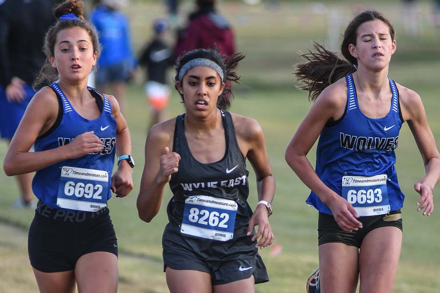 East XC ready to run into 2021