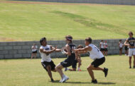 Pirate linebackers show promise in offseason