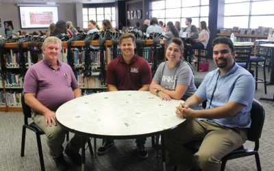 Pathway to classroom varies for new Wylie ISD teachers