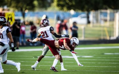 Wylie's three keys to beating Plano East