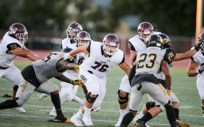 Wylie's three keys to victory over South Garland