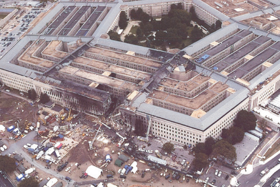 This image has an empty alt attribute; its file name is Pentagon-Attack-900-x-600.jpg