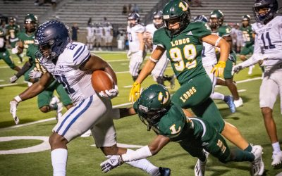 East struggles in shutout loss
